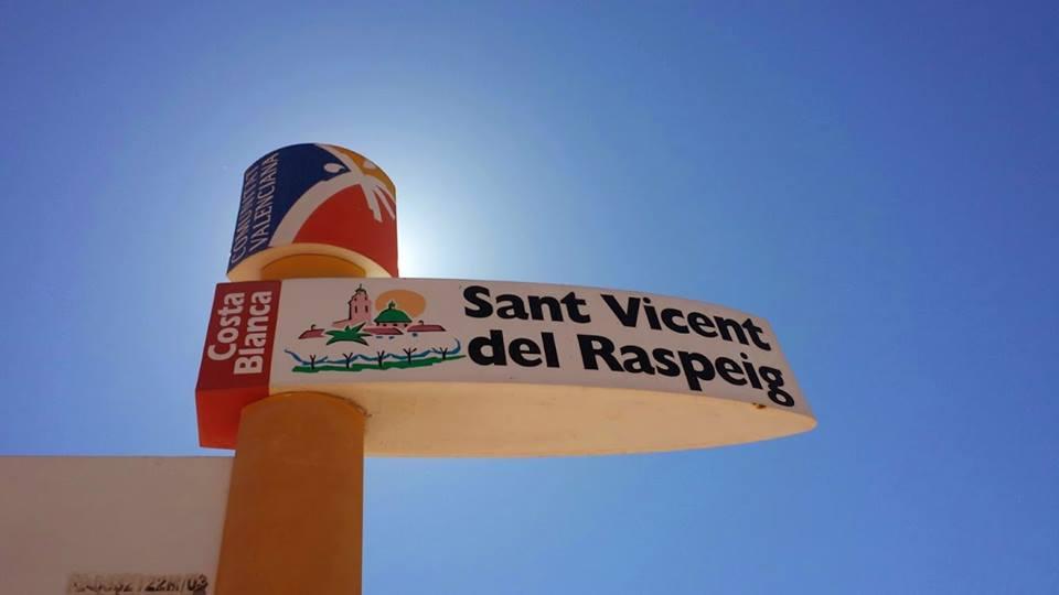 Empresas de San Vicente del Raspeig