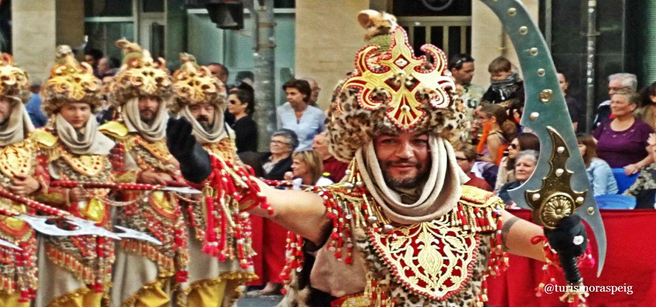 Fotos #FiestasSVR Fiestas San Vicente del Raspeig